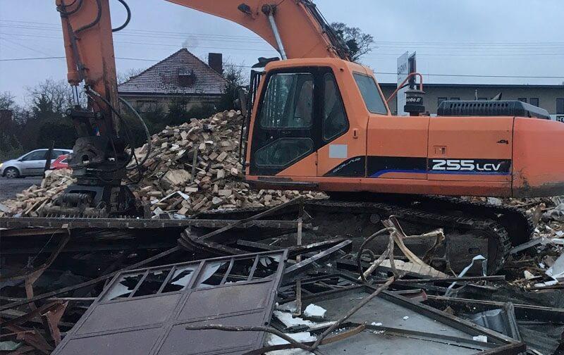 Wywóz śmieci Poznań Winogrady